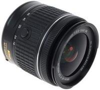 Объектив Nikon AF-P DX 18-55mm F3.5-5.6G VR.