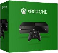 Игровая приставка Microsoft Xbox One 500Gb (5C5-00015).