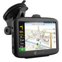Портативный GPS-навигатор Navitel MS400.