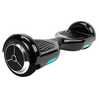 Гироскутер iconBIT Smart Scooter Kit Black (SD-0012K).