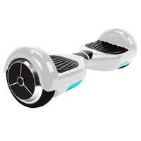 Гироскутер 6.5 дюймов iconBIT Smart Scooter Kit White (SD-0012W).