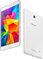 "7"" Планшет Samsung GALAXY Tab 4 8 Гб 3G белый."