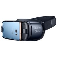 Очки виртуальной реальности Samsung Gear VR SM-R323 Blue/Black.