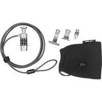 Замок для ноутбука PNY P-TSAL1-RB   ThinkSafe Portable Mac.