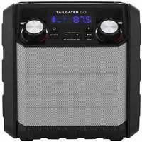Музыкальный центр Micro ION Audio Tailgater Go.
