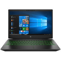 Ноутбук игровой HP Pavilion Gaming 15-cx0030ur 4JT70EA.