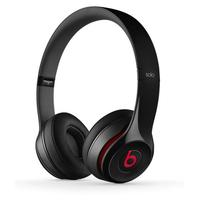 Наушники накладные Beats Solo 2 Black (MH8W2ZM/A).